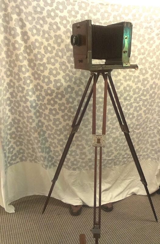 antique camera for sale in india