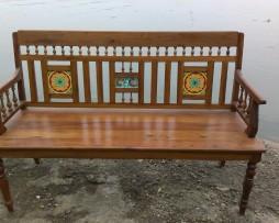 antique furniture indian antiques teak wood bench for sale