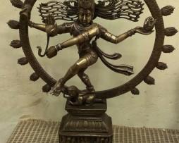 natraja idol bronze for sale in india
