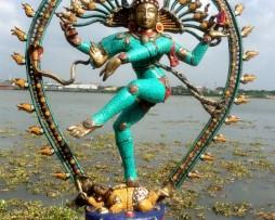 natraj dancing shiva idol bronze for sale in india