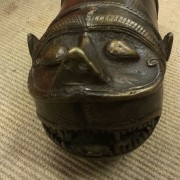 Antique Collectibles Bronze Palki Handle For Sale In India 3