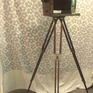 Vintage Antique Field Camera Wooden Body For Sale In India