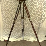 Vintage Antique Field Camera Wooden Body For Sale In India 3