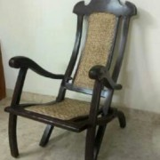 Antique Furniture Rose Wood Folding Chair For Sale In India Kerala Kochi For Good Price
