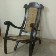 Antique Furniture Rose Wood Folding Chair For Sale In India Kerala Kochi For Good Price 3