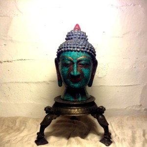 Antiques Online Stores In India Bronze And Stone Buddha