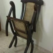 Antique Furniture Rose Wood Folding Chair For Sale In India Kerala Kochi For Good Price 4