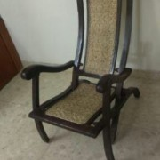 Antique Furniture Rose Wood Folding Chair For Sale In India Kerala Kochi For Good Price 2