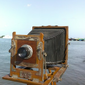 vintage field camera for sale in india online
