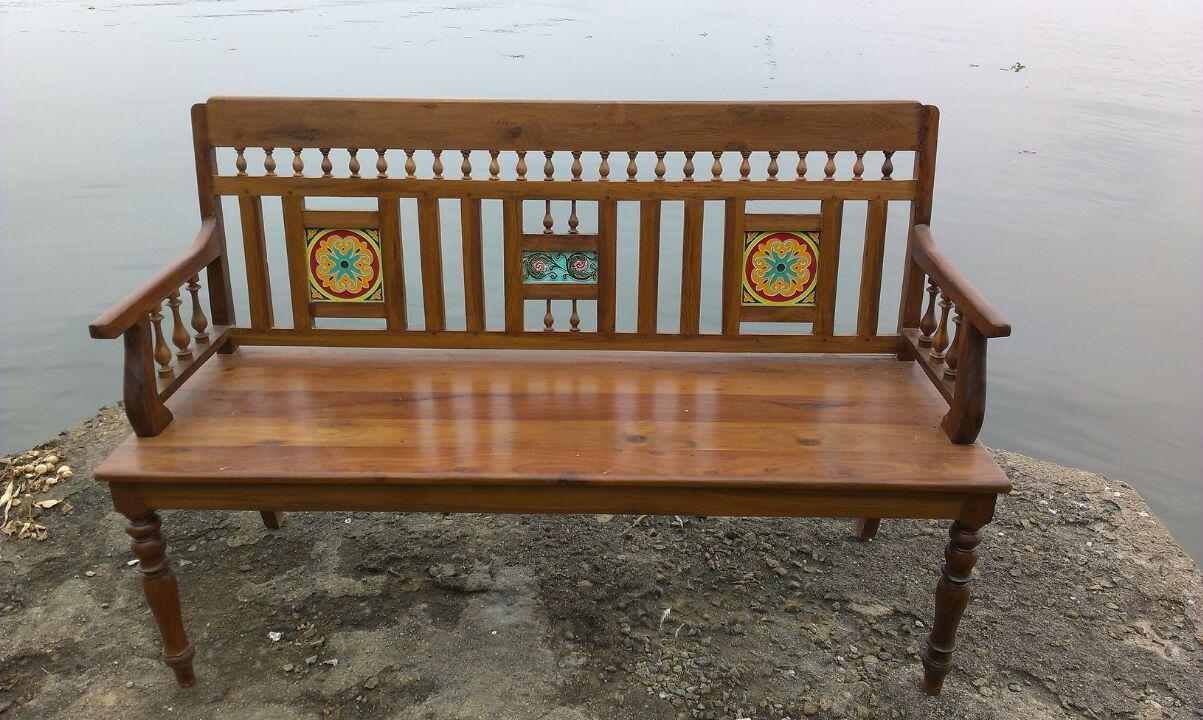 India Teak Wood Furniture