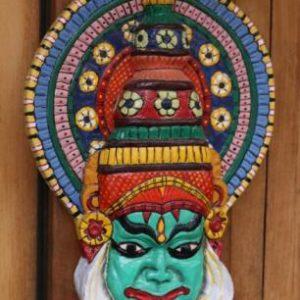 kadakali-dancer-mask-wooden